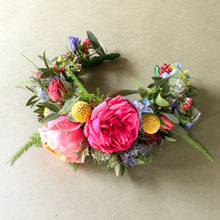Festival Flower Crown