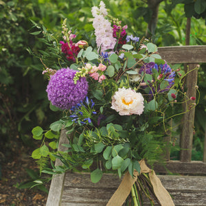 Cottage Garden Sheath