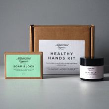 Nathalie Bond Healthy Hands Kit