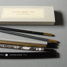 Katie Leamon Luxury Assorted Pencil Set