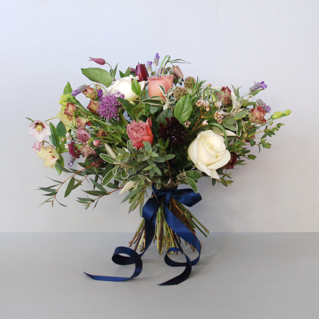 New Forest Frost Mother's Day 2018 Bouquet