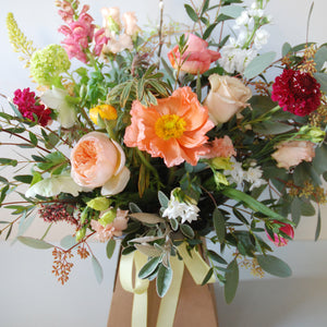 Mama Mia Mother's Day 2018 Bouquet