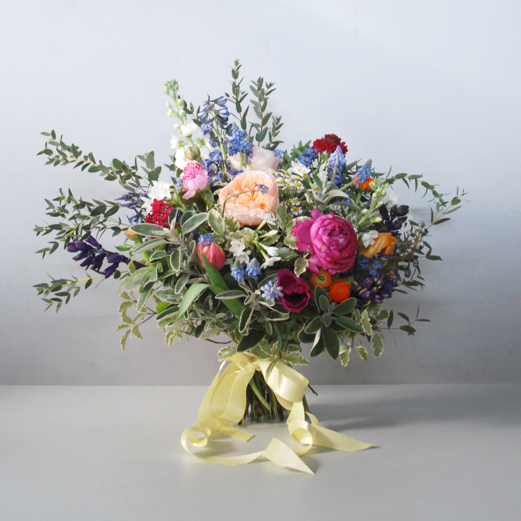 Spring Scentiments Mother's Day 2018 Bouquet