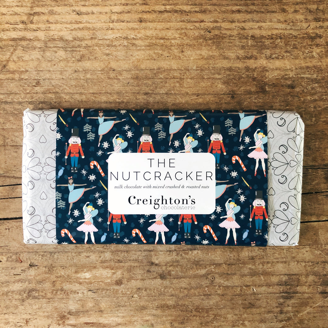 The Nutcracker Chocolate Bar