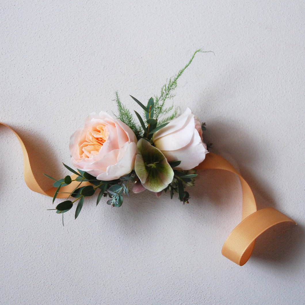 Meadow Corsage