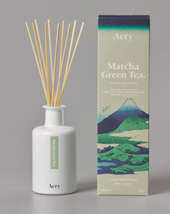 Matcha Green Tea Diffuser
