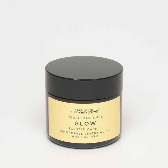 Nathalie Bond Glow Soy Candle 60ml