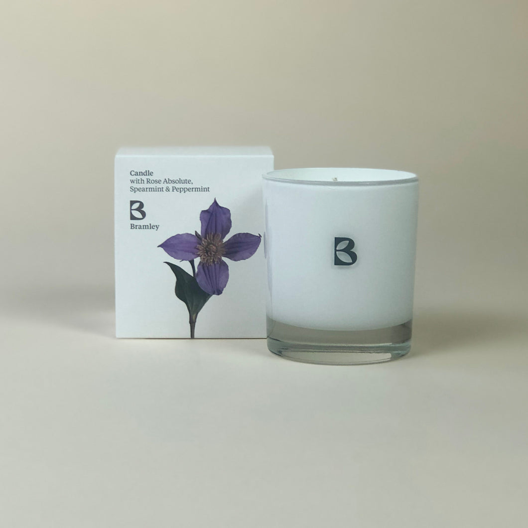 Bramley Scented Candle