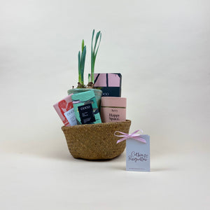 Happy Space Valentine's Gift Hamper (S)