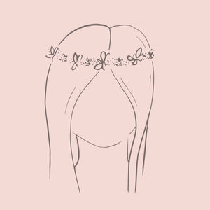 Meadow Hair Circlet