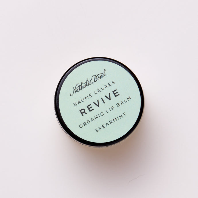 Nathalie Bond Revive Lip Balm