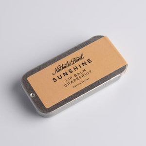 Nathalie Bond Sunshine Lip Balm