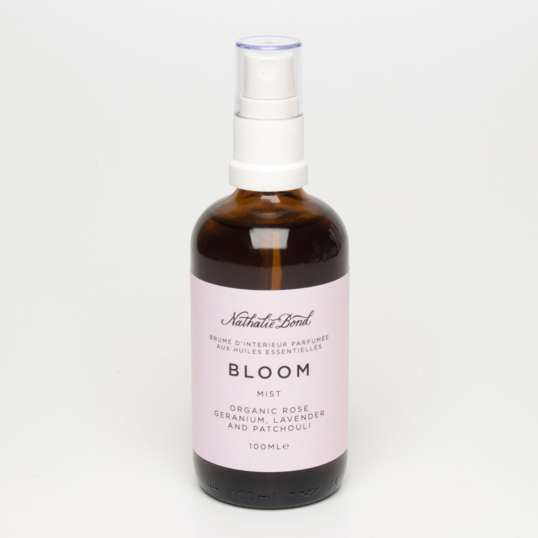 Nathalie Bond Bloom Mist