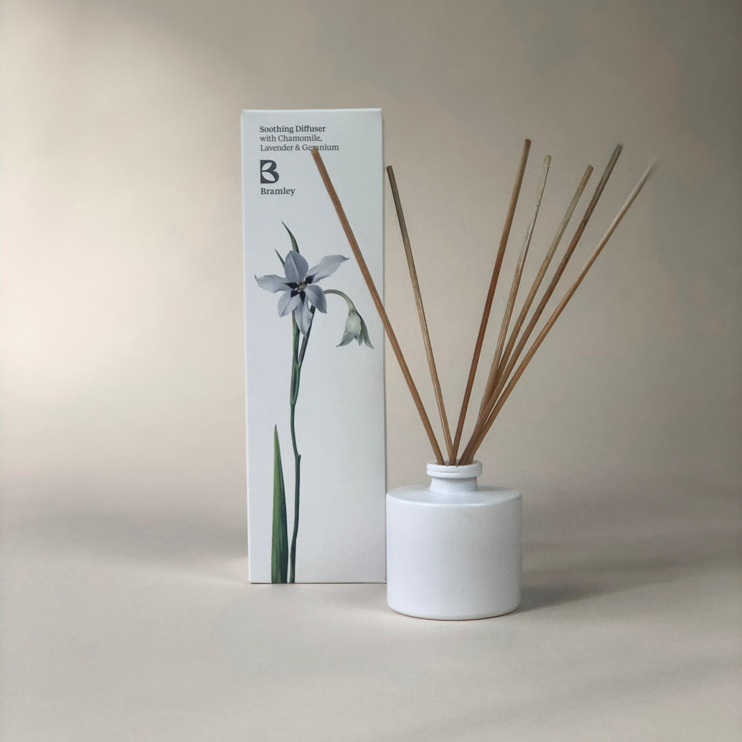 Bramley Soothing Diffuser