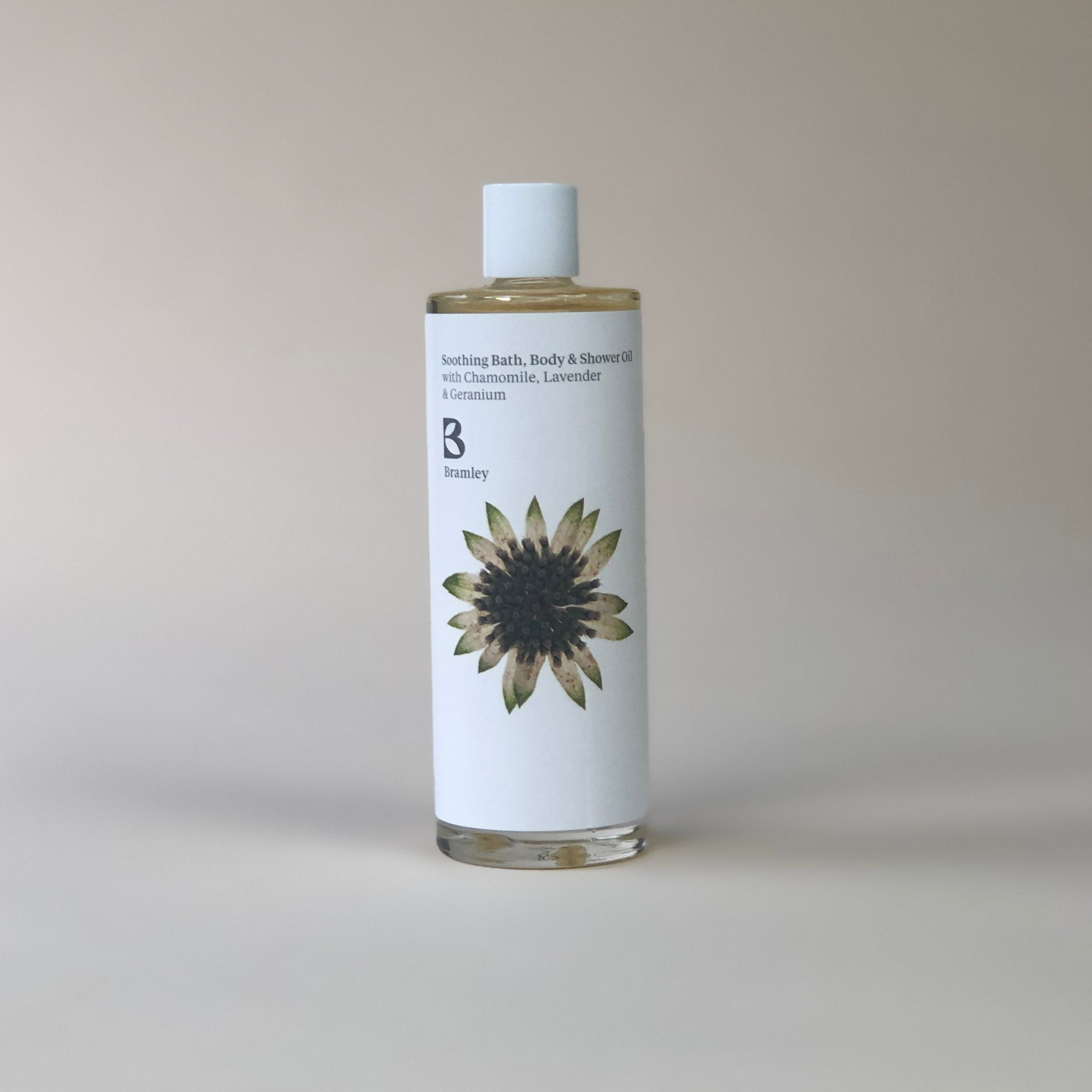 Bramley Soothing Body & Shower Oil
