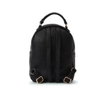 Load image into Gallery viewer, Black Minimalist Backpack - Code 400
