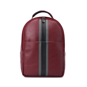 Laptop classic Crimson Backpack - Code 502