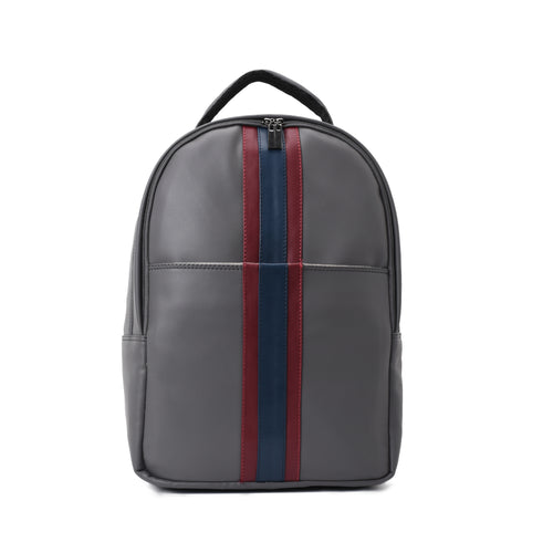 Laptop Classic Grey Backpack - Code 503