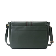 Load image into Gallery viewer, Olive green Messenger bag- Code 2103