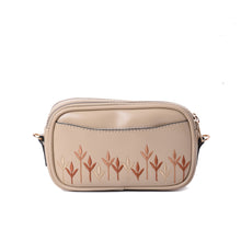 Load image into Gallery viewer, Burst Beige Handbag - Code 946