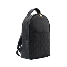 Load image into Gallery viewer, Laptop Black with Mamluki stars Backpack -Code 504