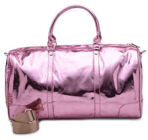 Rose Duffle Bag leather - 305