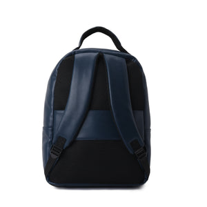 Laptop Classic Navy Backpack- Code 506