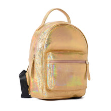 Load image into Gallery viewer, Golden unicorn Kids Backpack - Code 410