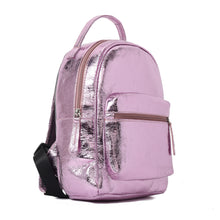 Load image into Gallery viewer, Pink Unicorn Kids Backpack - Code 413