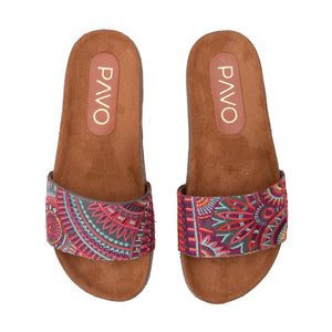 Goa Slippers - Code 5010