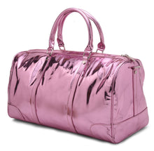Load image into Gallery viewer, Rose Duffle Bag leather - 305