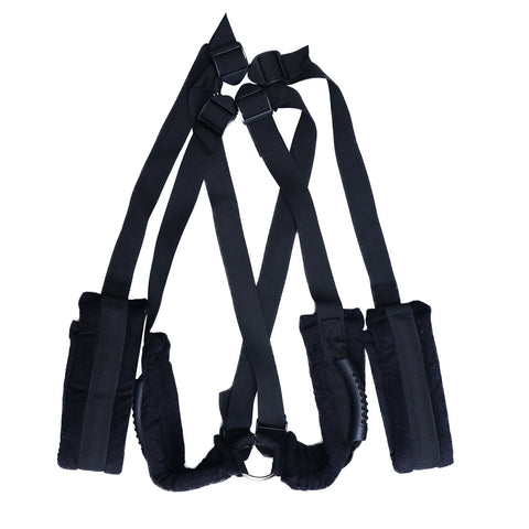 Body Swing Sex Restraining Belt Toy Adult Bondage Pleasure Toy