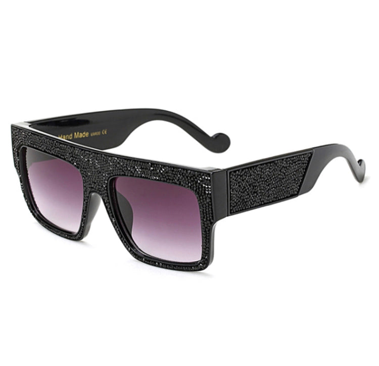 Shade Blocker Sunglasses