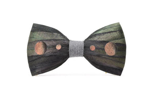 Brackish Morgan Bow Tie