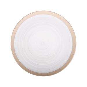 "Stoneware & Co. 14"" Thin Round Platter"