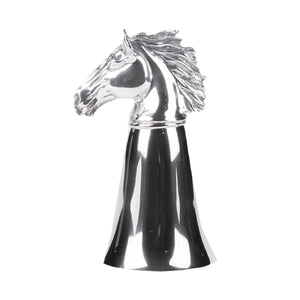 Lexington Silver 8oz. Stirrup Cup