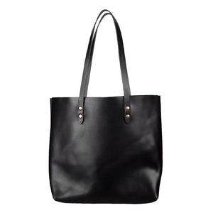 Clayton & Crume Women's Leather Tote
