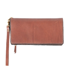 Clayton & Crume Women's Everyday Wallet