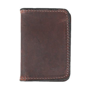 Clayton & Crume Everyday Bifold Wallet