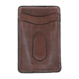 Clayton & Crume Money Clip Wallet