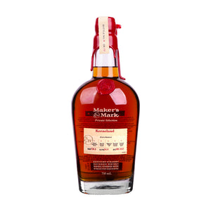 Maker's Mark Keeneland Private Select
