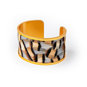 Brackish Brandi Wide Cuff