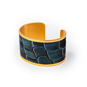 Brackish Sue Wide Cuff