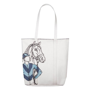 Henry Dry Goods Keeneland Lenny Simple Tote