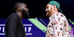 Les Excuses de Deontay Wilder