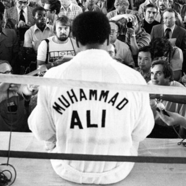Univers Boxe - Collection Mohamed Ali