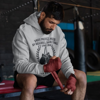 hoodies homme boxing univers boxe