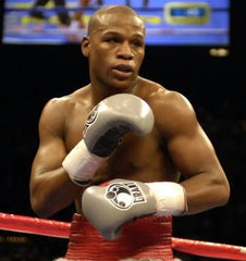 Garde Philly Shell de Floyd Mayweather