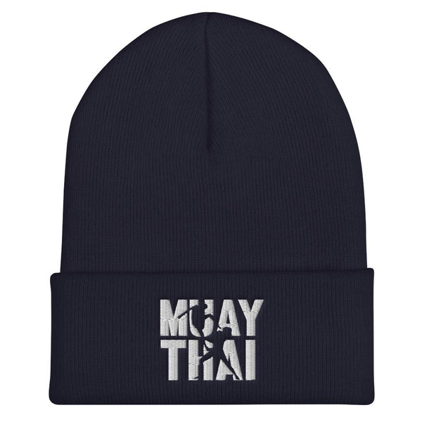 Bonnet Muay Thaï Fighter Unisex - Univers Boxe