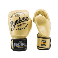 Gants de Boxe Buakaw BGL-W1 Or 8 oz